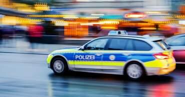 112 & 110 emergency numbers in Germany