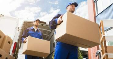Moving services & companies in Germany