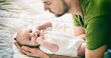 Parental allowance in Germany (Elterngeld)
